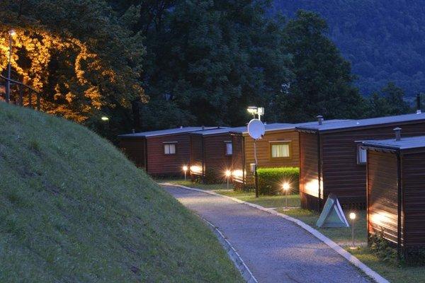 Seecamping Berghof - фото 9