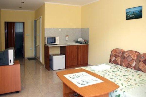 Hotel Holiday Rodopi - фото 38