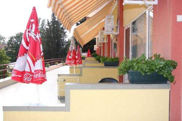 Hotel Holiday Rodopi - фото 11