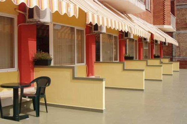 Hotel Holiday Rodopi - фото 12