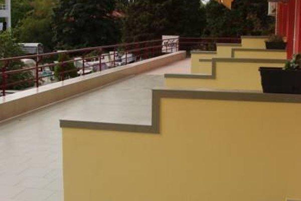 Hotel Holiday Rodopi - фото 14