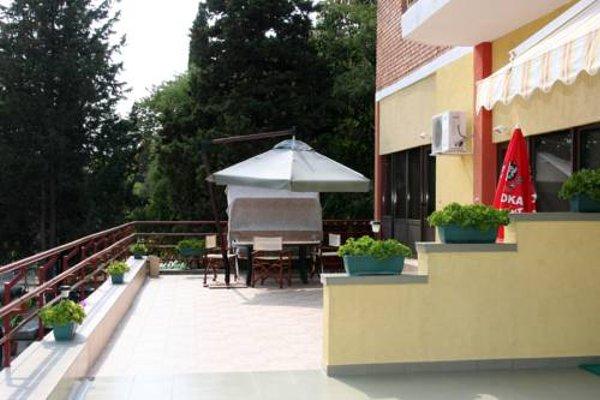 Hotel Holiday Rodopi - фото 15