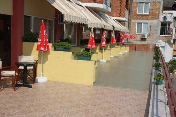 Hotel Holiday Rodopi - фото 16