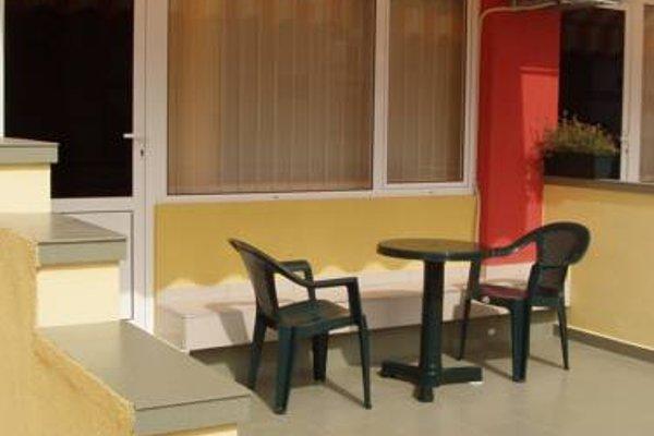Hotel Holiday Rodopi - фото 5