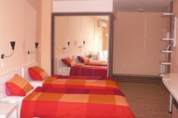 Stay Nexus Spa Apartments - фото 11