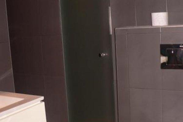 Stay Nexus Spa Apartments - фото 18