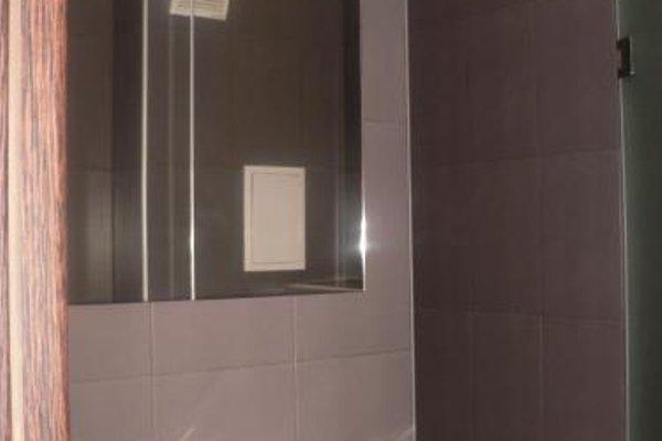 Stay Nexus Spa Apartments - фото 19