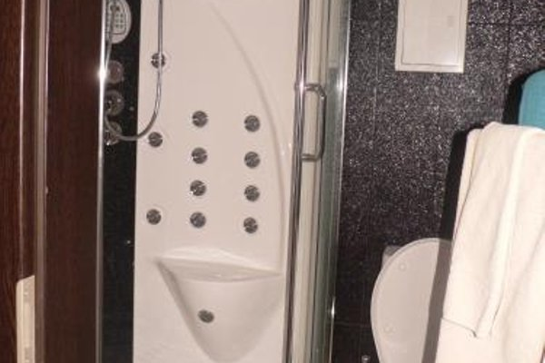 Stay Nexus Spa Apartments - фото 20