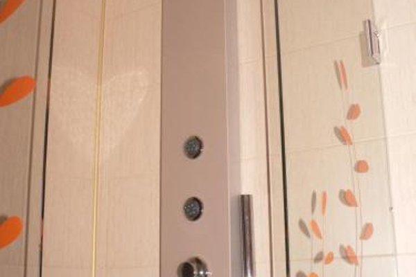 Stay Nexus Spa Apartments - фото 3