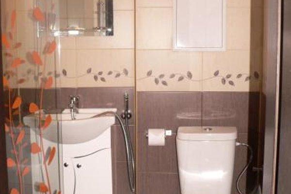 Stay Nexus Spa Apartments - фото 5