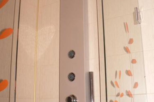 Stay Nexus Spa Apartments - фото 6
