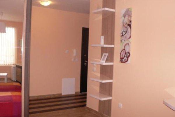 Stay Nexus Spa Apartments - фото 7
