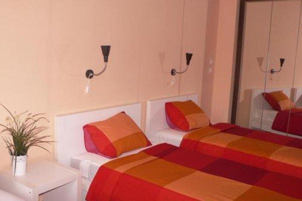Stay Nexus Spa Apartments - фото 9