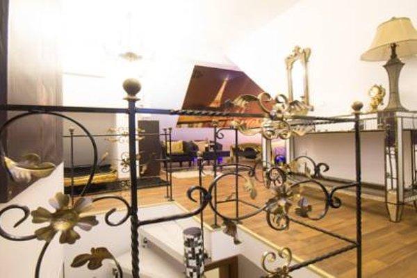 Penthouse Suites Gold - 10