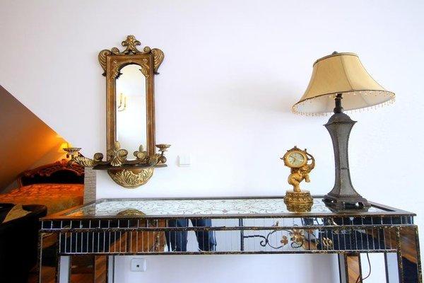Penthouse Suites Gold - 11