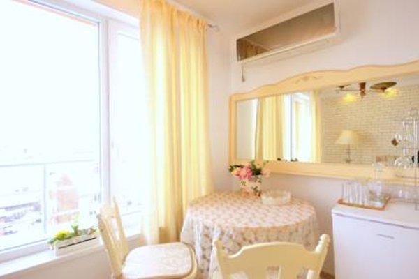 Penthouse Suites Gold - 3