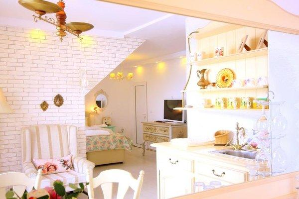 Penthouse Suites Gold - 4