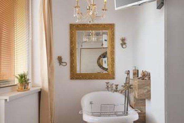 Penthouse Suites Gold - 5