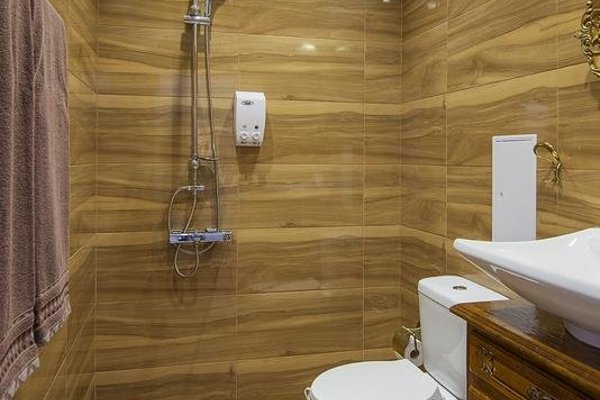 Penthouse Suites Gold - 6