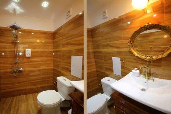 Penthouse Suites Gold - 7