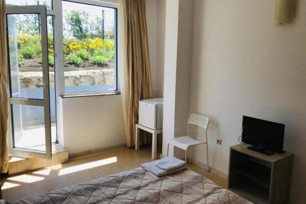 Apartments Crystal Beach Nessebar - фото 3
