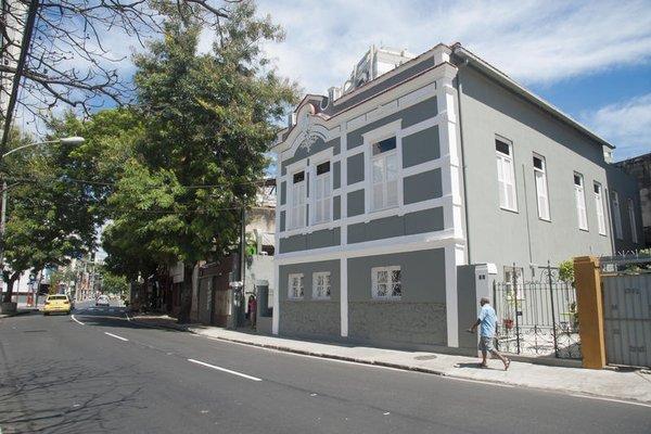 Gaia Comfort Hostel - 22