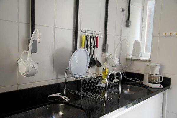 Gaia Comfort Hostel - 4