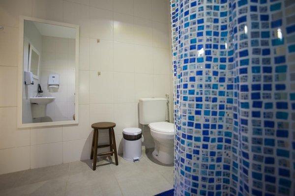 Gaia Comfort Hostel - 8