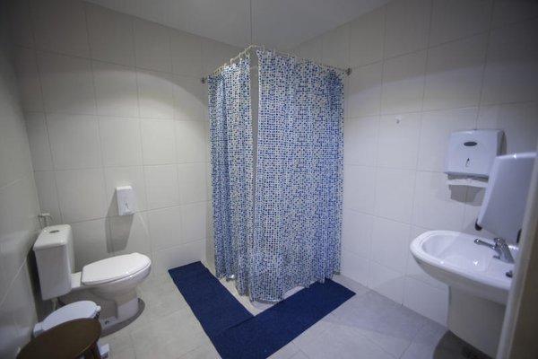 Gaia Comfort Hostel - 9