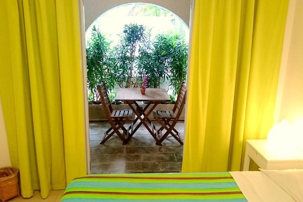 Очаровательный отель типа «постель и завтрак» - фото 50