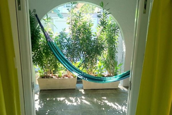 Очаровательный отель типа «постель и завтрак» - фото 15