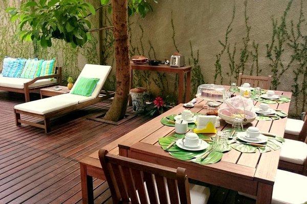Очаровательный отель типа «постель и завтрак» - фото 18