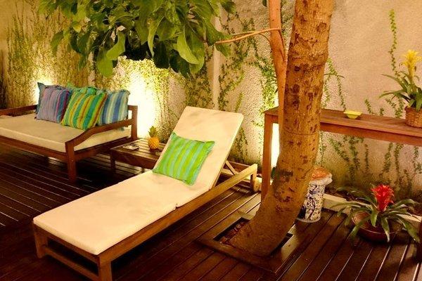 Очаровательный отель типа «постель и завтрак» - фото 7