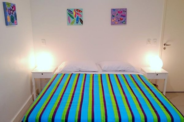 Очаровательный отель типа «постель и завтрак» - фото 8
