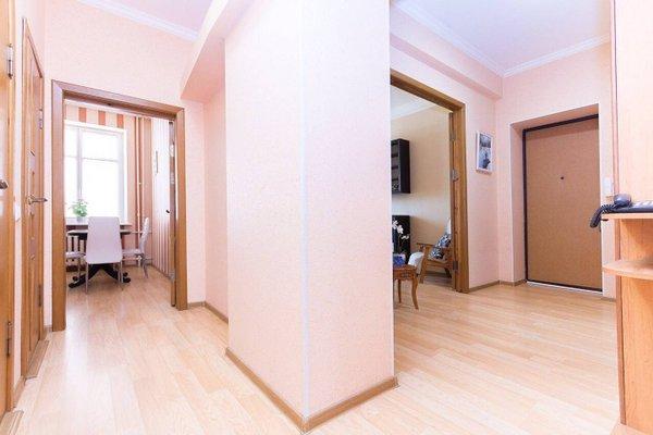 Апартаменты «На Свердлова 24» - 11