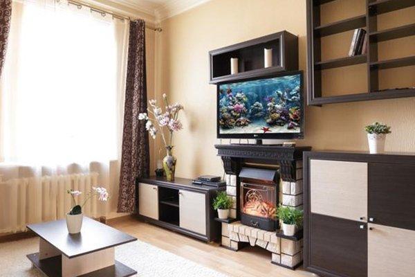 Апартаменты «На Свердлова 24» - 4