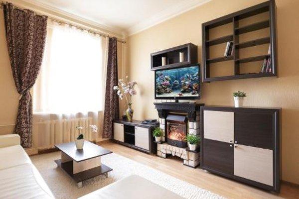 Апартаменты «На Свердлова 24» - 5