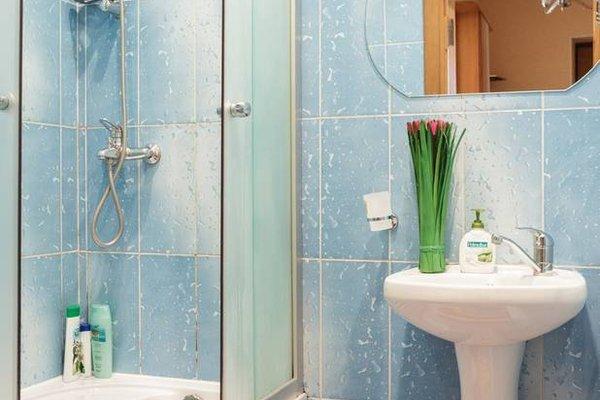 Апартаменты «На Свердлова 24» - 7