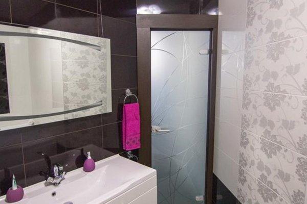 Uyut-City Apartments - фото 7