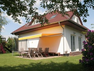 Гестхаус Holiday Home Prague Pruhonice