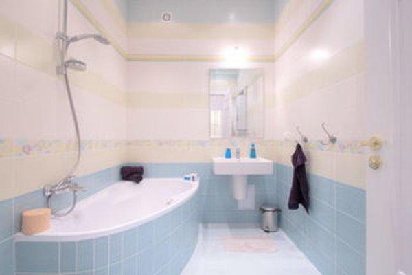 Апартаменты Centrum Apartments Pstrossova - фото 11