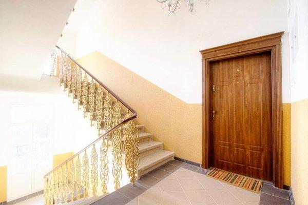 Апартаменты Centrum Apartments Pstrossova - фото 15