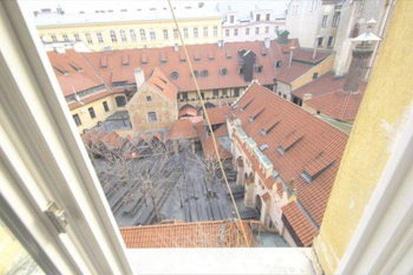 Апартаменты Centrum Apartments Pstrossova - фото 19