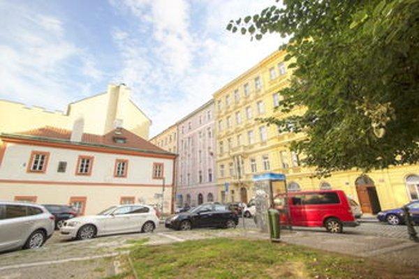 Апартаменты Centrum Apartments Pstrossova - фото 21