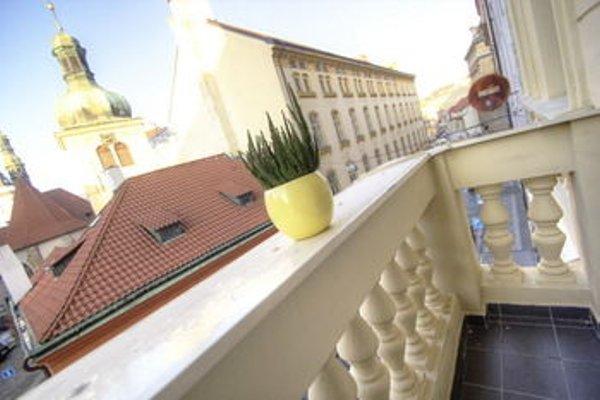 Апартаменты Centrum Apartments Pstrossova - фото 22