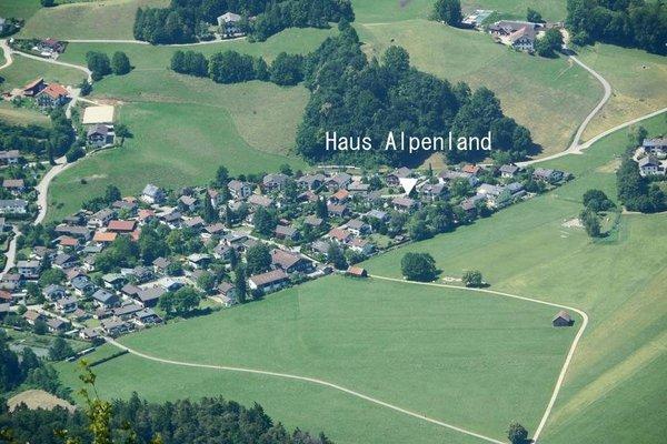 Haus Alpenland - фото 15