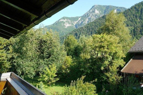 Haus Alpenland - фото 17