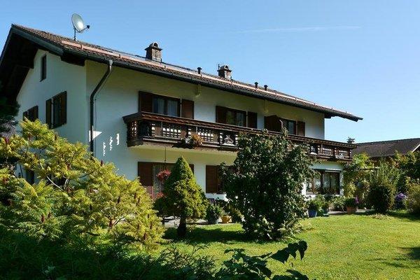 Haus Alpenland - фото 19