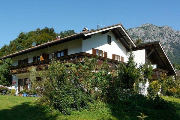 Haus Alpenland - фото 21