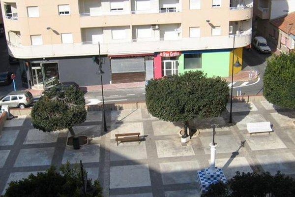 Apartamento Plaza del Calvario - фото 13